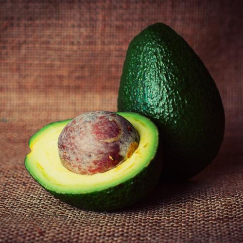 Bio Avokadoöl