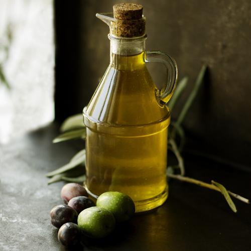 Bio extra natives Olivenöl