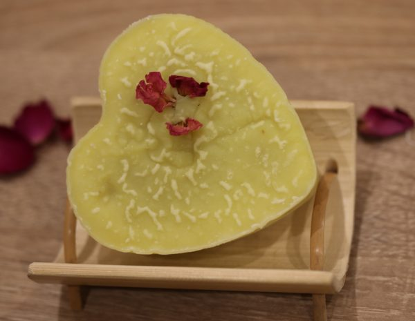 rosenseife für valentinstag